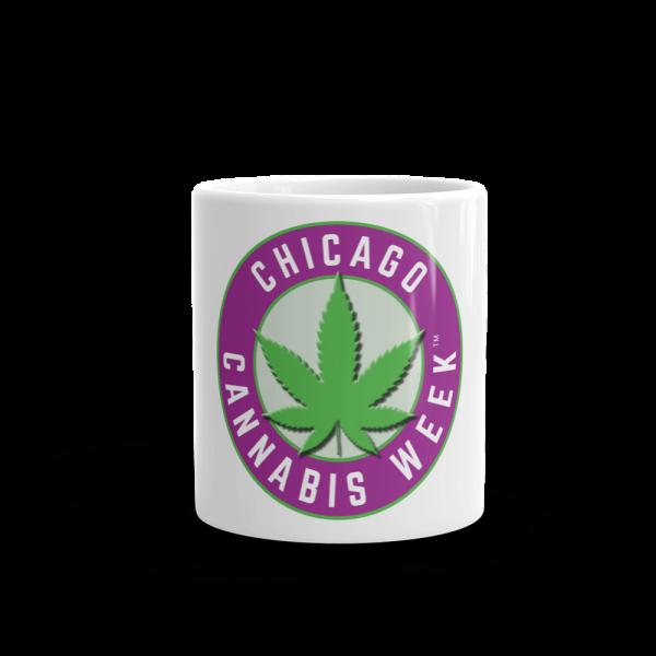 Order My Chicago Cannabis Week Mug Now!